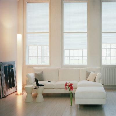 isolerende raamdecoratie