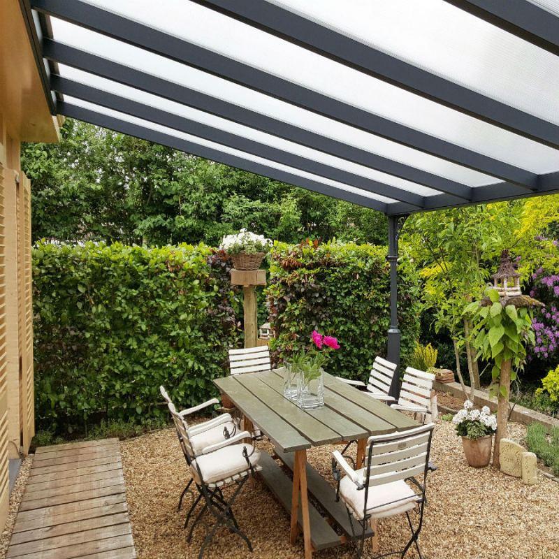 5 redenen waarom een terrasoverkapping onmisbaar is
