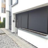 Verano V595 standaard screen