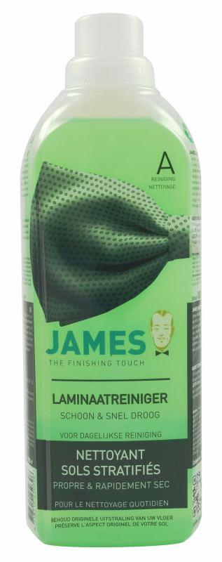 JAMES E Vinyl & PVC Reiniger 1000ML
