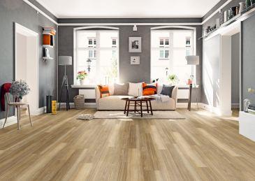 EXPONA Domestic Classic 5963 Honey Ash