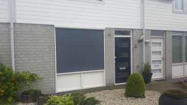Verano V599 XL Ritz screen tot 6000 mm breedte