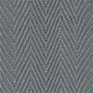Ladderband grijs 25 mm, kleur 537