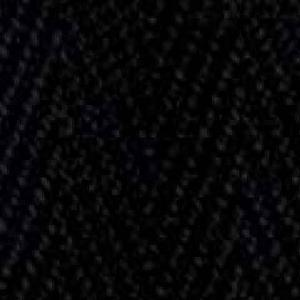 Ladderband zwart 25 mm, kleur 581